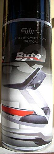 hobbyesport Lubrificante per Tapis roulant Spray, per Manutenzione tappeti e Attrezzi Fitness a Base siliconica. Formulazione Speciale per Ricambi Tapis Roulant