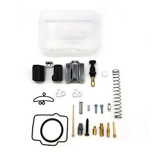 Motorrad-Reparatur-Set 40 mm für PWK KEIHIN OKO Vergaser Ersatz-Sets, 1 Pack