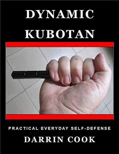 Dynamic Kubotan