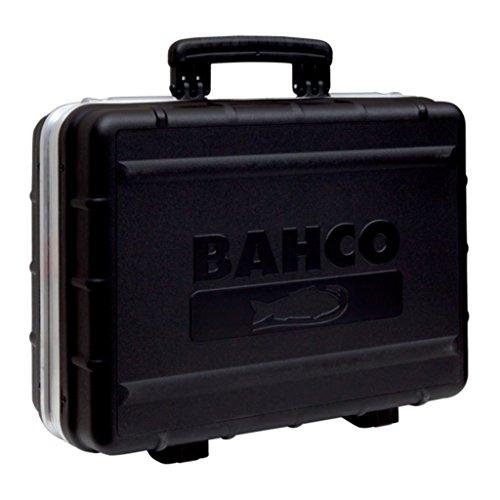 Bahco 4750RC021 BH4750RC021 Werkzeugkoffer Mittel mit elastischen Laschen 5 Kg