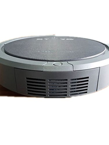 Buy Bargain Remote Control, Auto Recharge Robotic Vacuum Cleaner with Thin Body