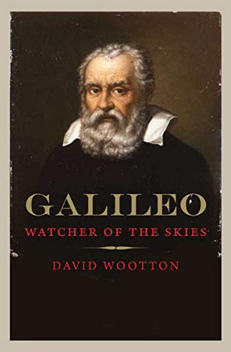 Galileo: Watcher of the Skies (English Edition)