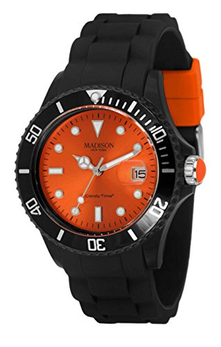 Madison - Herren -Armbanduhr U4486-04