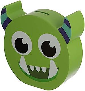 Monstraz Box Green Monster
