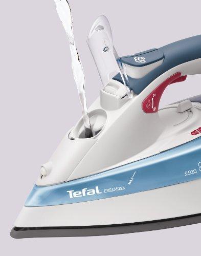 Tefal FV9910 Ferro da Stiro Cordless Tefal