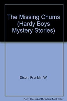 Paperback The Missing Chums Book