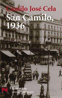 Visperas, festividad y octava de San Camilo del ano 1936 en Madrid / Day Before, Festivities and San Camilo in 1936 in Madrid / Cela Conde, Camilo Jose