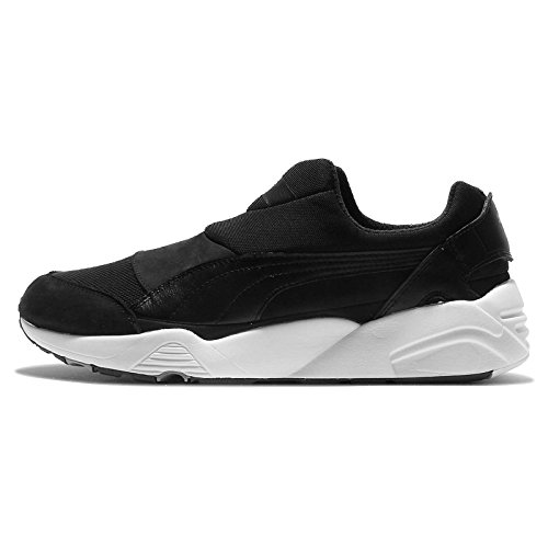 PUMA - Stampd x Trinomic Sock NM Black - 40