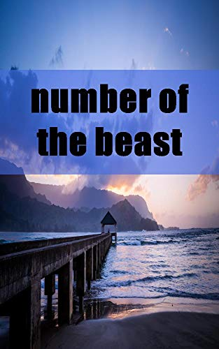number of the beast (Finnish Edition)