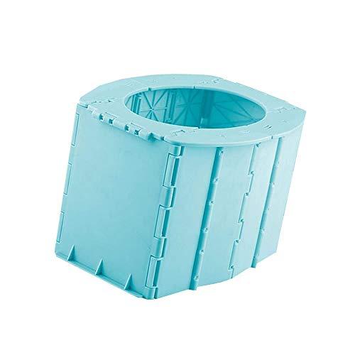 BRAVE 折りたたみトイレ 携帯トイレ ポータブルトイレ 持ち運びが簡単 小型 人間工学 ゴミ箱 小便器 収納ボックス MV-DUSTOIRE