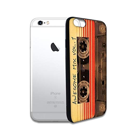 KUSTOM FACTORY - Cover iPhone cassetta vintage