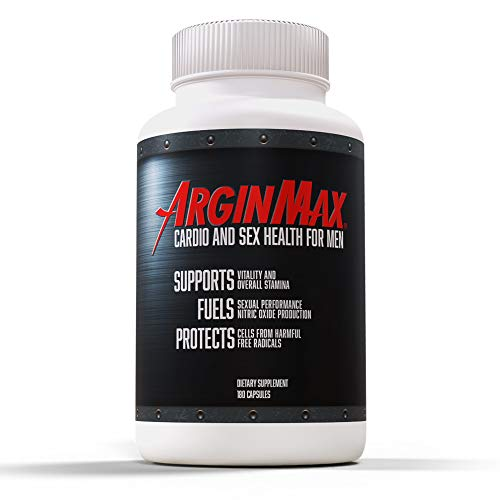 ArginMax for Men by The Daily Wellness Company