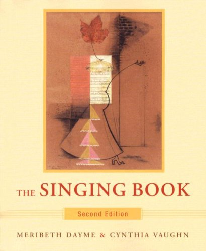 The Singing Book (Second Edition)