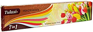 Tulasi 7in1 Delightful Incense Sticks