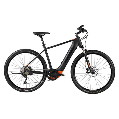 "KTM E Bike Cross Macina Pro Cross 625 28"" - 46"