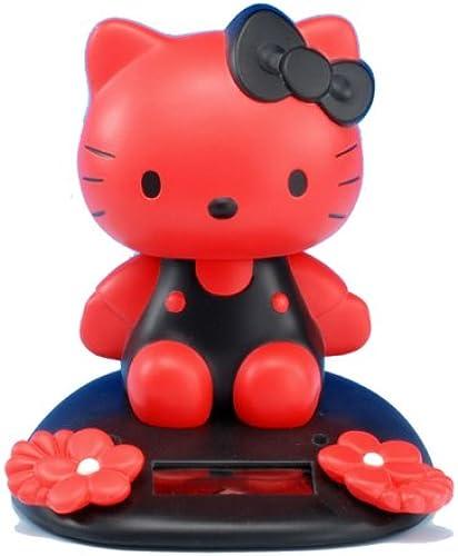 Familie Hallo Kitty Kitty rot Zoku (Japan Import   Das Paket und das Handbuch werden in Japanisch)