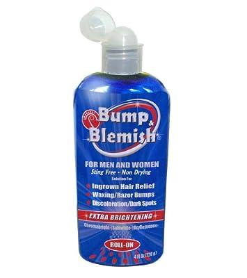 BUMP & BLEMISH Oz