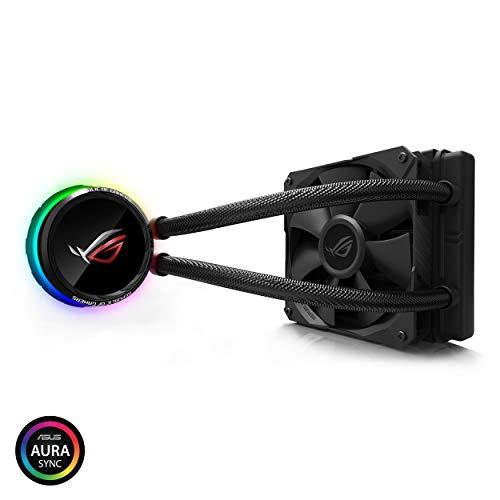 Asus ROG RYUO 120mm RGB AIO Liquid CPU Cooler