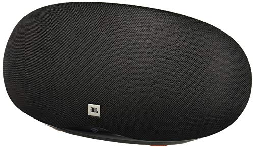 JBL Playlist 150. Wireless speaker with chromecast built-in - Black (Renewed)