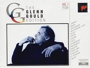 Glenn Gould Edition 1