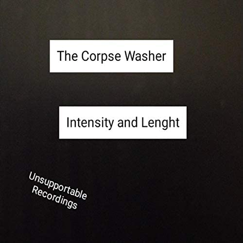 The Corpse Washer