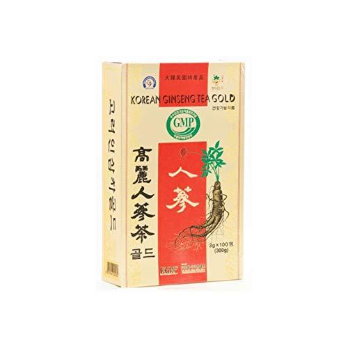 KGNF『高麗人蔘茶 GOLD』