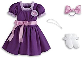 American Girl Emily - Emily's Holiday Gown