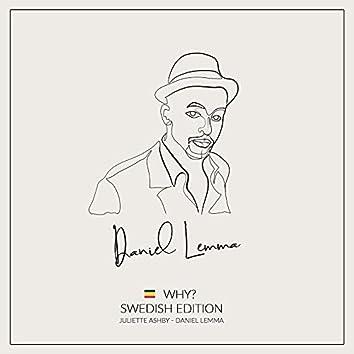 Why (Swedish Edition)