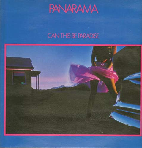 Panarama - Can This Be Paradise - Jupiter Records - 6.25179