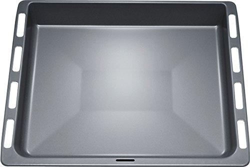 Bosch HEZ332003 Backofen und Herdzubehör/Kochfeld/Ideales Fettauffanggefäß beim Grillen