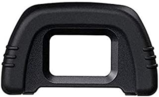 De-TechInn DK-21 Eyecup/Eye Rubber Cap for Nikon Camera D-7000