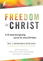 Freedom in Christ DVD: A 10-week discipleship course for every Christian