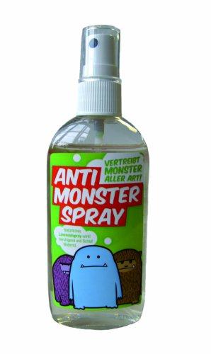 Anti-Monster-Spray, 140ml, nat. Lavendelspray