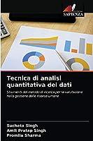 Tecnica di analisi quantitativa dei dati