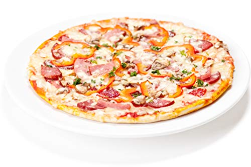MovilCom Hornos individuales para pizza