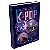Agenda K-pop