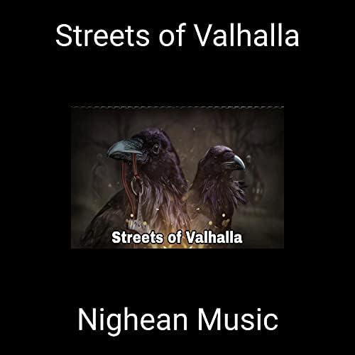 Nighean Music