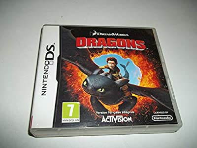 How To Train Your Dragon (Nintendo DS) by ACTIVISION