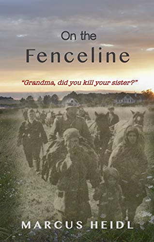 On the Fenceline: A tale of love and murder (Series 1) (English Edition)