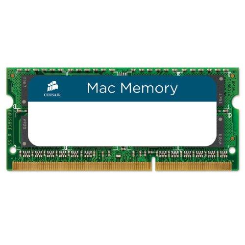 Corsair CMSA8GX3M1A1333C9 Apple Mac 8GB (1x8GB) DDR3 1333Mhz CL9 Apple Zertifiziert Memory
