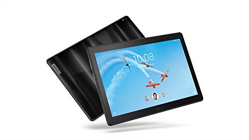Lenovo Tablet TB-X304F Tablet 10.1″ HD Táctil, Qualcomm 1.4GHz, 16GB HDD, 2GB RAM, Conectividad…
