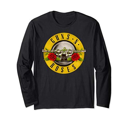 Guns N' Roses Classic Bullet Longsleeve