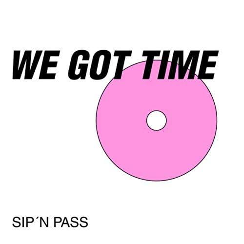 Sip ´n Pass