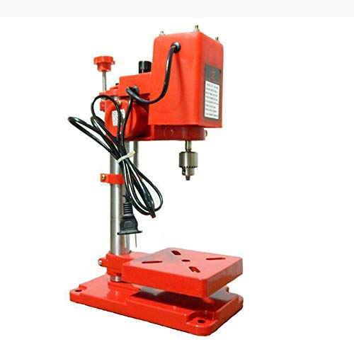 Why Should You Buy High precision Mini stepless Bench Drill Press Machine high speed Power Tool,Mi...