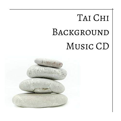 Tai Chi Background Music CD - Meditation Music of Lord Buddha