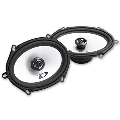 Alpine SXE-5725S 2-way 200W car speaker - Car Speakers (2-way, 200 W, 35 W, 70 - 20000 Hz)