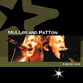 5.05.05 LIVE (LIVE in the Electric Ballroom, London/2005)