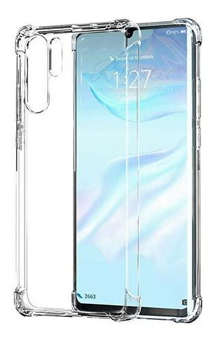 Capinha Capa Anti Impacto Huawei P30 Pro