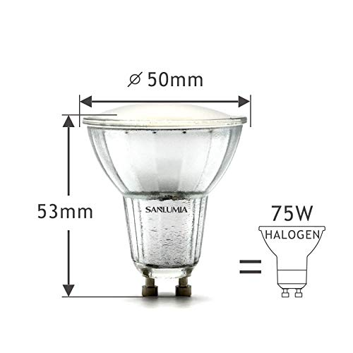 Sanlumia Bombillas LED