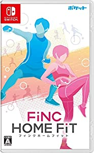 FiNC HOME FiT-Switch